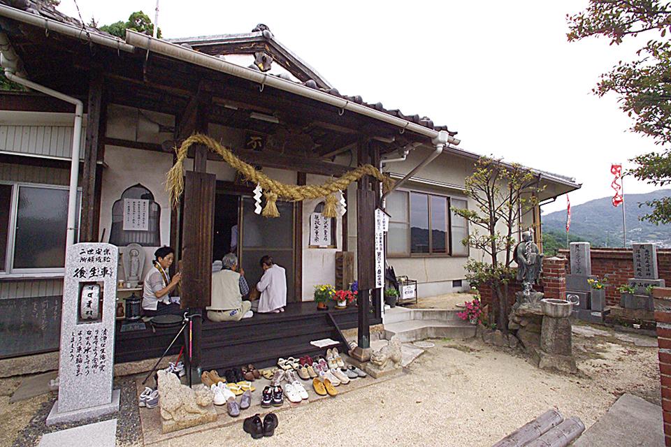 呉市観音寺